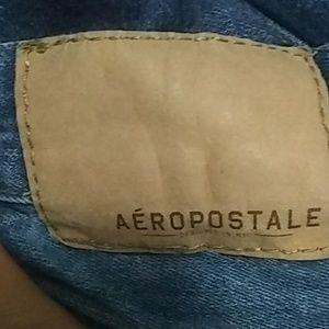 Aeropostale Jeans - Aeropostale slim straight jeans